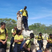 Coast Guard officers training reinitiated for 18 students