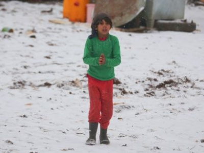 UN chief calls for immediate ceasefire in Syria's war-battered north-west