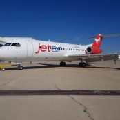 Jetair to start scheduled service on the St. Maarten-Curacao route February 2