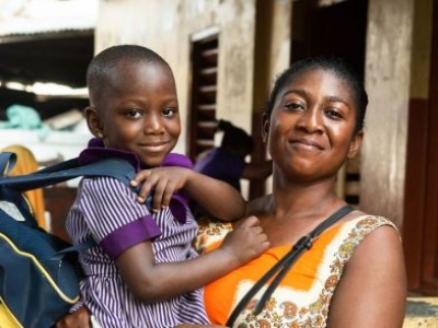 FROM THE FIELD: Changing world, changing families