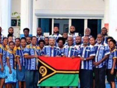 Vanuatu graduates from list of least developed countries