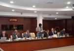Prime Minister gives elucidation about Ministry of General Affairs at Budget Debate