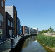 CDA, D66 revive plans for 25,000 home Almere Pampus project