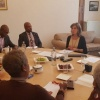 Minister Plenipotentiary Cabinet Staff takes part in Media Workshop