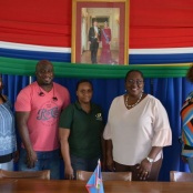 Statia signs LOI to build central housing for out of school programs