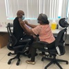 CPS administering COVID-19 vaccines to seniors, persons with underlying conditions to avoid spillage