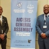 SER Sint Maarten Re-elected to the International Board of AICESIS