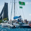 Come celebrate the 40th edition of the St. Maarten Heineken Regatta on the official Spectator boat