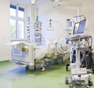 Emergency Covid-19 hospitals were unused, but who will pay for them?