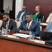 PFP, UD and USP Factions Request Reconvening of Public Meeting about CFATF