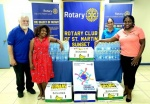 Rotary Sunset Assist With Special Needs Students' Sports Day