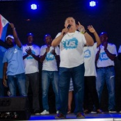 USP: Unity and Strength is what will move the country forward