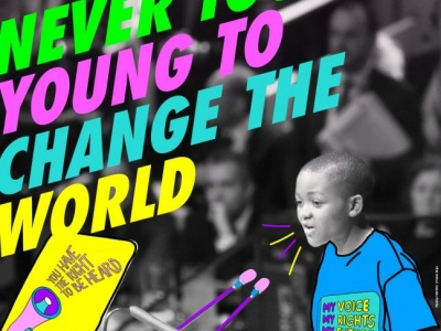 Human Rights Day celebrates 'tremendous activism' of the world's young people