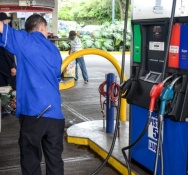 Gasoline and Diesel Prices to be adjusted on Saturday