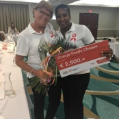 Four Sint Maarten NGOs make it to 'Apples of Orange' semi-finals, St. Maarten AIDS Foundation on to Finals