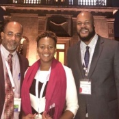Minister Giterson returns from attending Geospatial Forum in Mexico