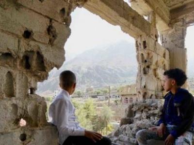 Grave violations against children in conflict 'alarmingly high', latest UN report reveals