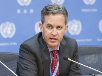 Moratorium call on surveillance technology to end 'free-for-all' abuses: UN expert